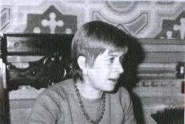 La Prof.ssa Fausta Giani, nelle vesti di Sindaco di Pisa, 1969